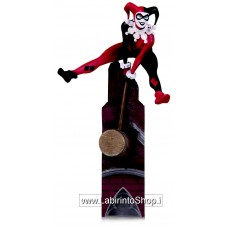 Batman Rogues Gallery MP Harley Quinn ST