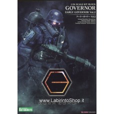 Hexa Gear Early Governor Vol.2 (Plastic model)