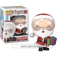 Funko Pop! Christmas Peppermint Lane 01 - Santa Claus