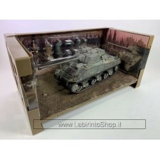 Forces of Valor 1/32 British Sherman Firefly VC Tank 801036a WWII Normandy 1944