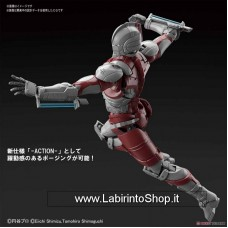 Figure-rise Standard Ultraman [B Type] -Action- (Plastic model)
