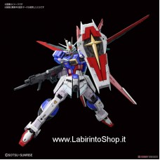 Force Impulse Gundam (RG) (Gundam Model Kits)