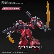 Gundam GP-Rasetsuten (HGBD:R) (Gundam Model Kits)