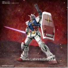 RX-78-02 Gundam (Gundam The Origin Ver.) (HG) (Gundam Model Kits)