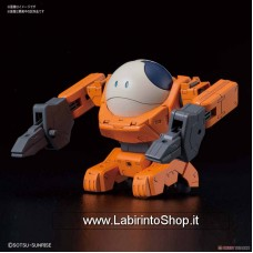 Haropla Haro Loader (Gundam Model Kits)