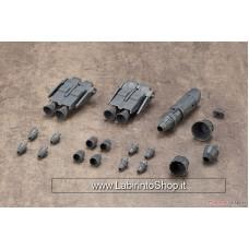 Kotobukiya Mecha Supply 14 Vectored Thruster A (Plastic model)