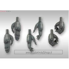Kotobukiya Hand Unit MB41 Sharp Hand (Plastic model)
