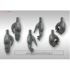 Kotobukiya Hand Unit MB41 Sharp Hand (Plastic model)