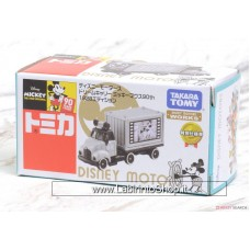 [Disney Motors] Dream Carry Mickey Mouse 90th 1928 Edition (Tomica)