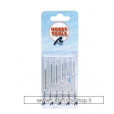 Artesania - Hobby Tools - Minibrits 0,4 - 1 mm