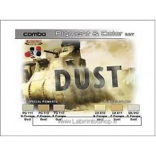 LifeColor Combo Pigment and Colour Set Dust