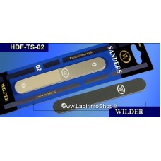 Sanders Wilder Products - No. HDF-TS-02