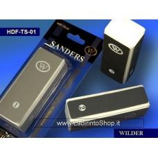Sanders Wilder Products - TS01 - Sanding Block