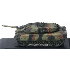 Trumpeter - 1/144 Leopard 2A5 MTB With Nato Camouflage