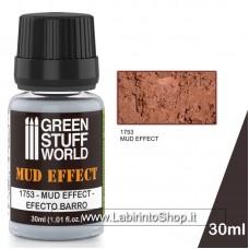 Green Stuff World Mud Effect