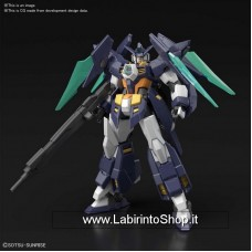 Hgbdr Gundam Try Age Magnum 1/144 Plastic Model Kit