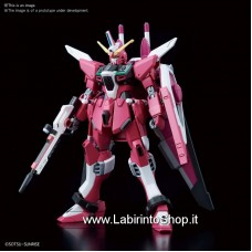 Hgce Gundam Infinite Justice Plastic Model Kit