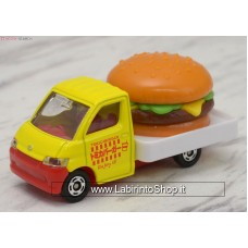 Takara Tomy - No.054 Toyota Tawn Ace Hamburger Car