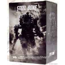 Joytoy 1/25 Steel Bone Armor (Completed)