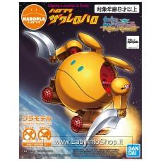 Haropla Zakrello Haro (Gundam Model Kits)