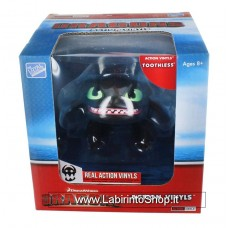 How to Train Your Dragon Action Vinyl Mini Figures 8 cm Toothless