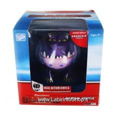 How to Train Your Dragon Action Vinyl Mini Figures 8 cm Gronckle Purple