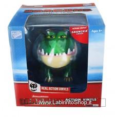 How to Train Your Dragon Action Vinyl Mini Figures 8 cm Gronckle Green