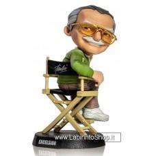 Stan Lee Mini Co. PVC Figure 14 cm