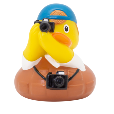 Lilalu - Share Happiness Duck - Photographer Duck