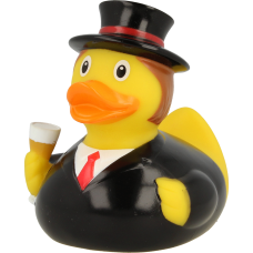 Lilalu - Share Happiness Duck - Groom Duck