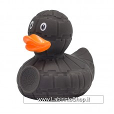 Lilalu - Share Happiness Duck - Grey Star Duck