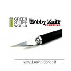Green Stuff World Profesional Metal HOBBY KNIFE