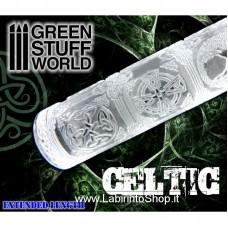 Green Stuff World Rolling Celtic