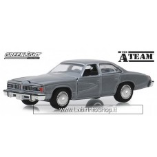 Greenlight 1/64 - Hollywood Series - 1977 Pontiac LeMans The A-Team 1:64 Diecast Model