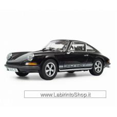 Schuco 1/18 Posche 911 S Coupe
