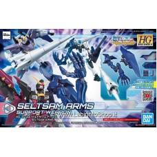 Seltsam Arms (HGBD:R) (Gundam Model Kits)