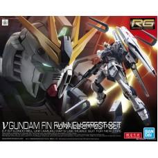 Nu Gundam Fin-Fannel Effect Set (RG) (Gundam Model Kits)