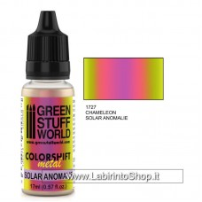 Green Stuff World Colorshift Metal Solar Anomalie 17ml