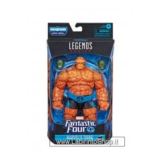 Marvel Legends Series Action Figures 15 cm Fantastic Four Marvel's Thing