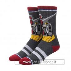 Gundam Mens Socks Character