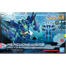 Mercone Unit (HGBD:R) (Gundam Model Kits)