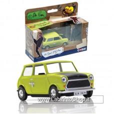 Corgi - Die Cast Model Kit - Mr Bean's Mini 30 Years of Mr Bean