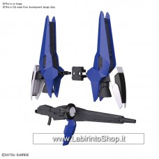 HG TERTIUM ARMS 1/144 (Gundam Model Kits)