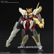 HGBDR GUNDAM ANIMA RIZE 1/144 (Gundam Model Kits)