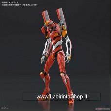 Multipurpose Humanoid Decisive Weapon, Artificial Human Evangelion Production Model-02 (RG) (Plastic model)