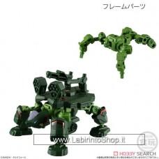 Bandai Animagear Armory Fortoise
