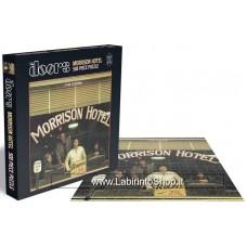 The Doors Morrison Hotel 500 Pieces Puzzle