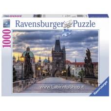 Ravensburger Ponte Carlo Praga 1000 Pieces Puzzle