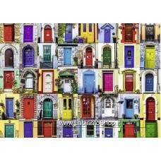 Ravensburger Porte del Mondo 1000 Pieces Puzzle