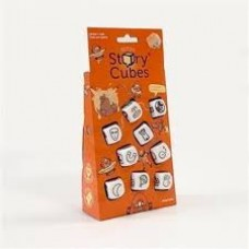 Story Cubes Base